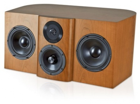 Audio Physic High End 25 plus+ Center - Cherry