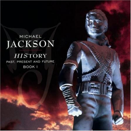 Michael Jackson - HIStory (2CD)
