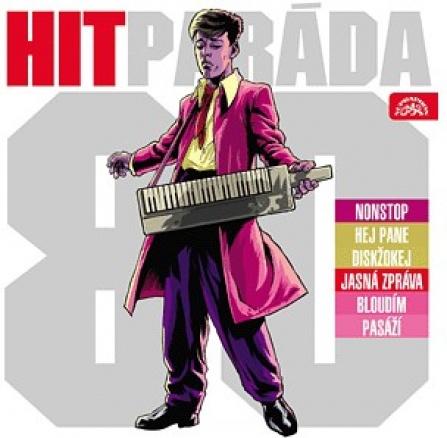 Various - Hitparáda 80. let CD (2)