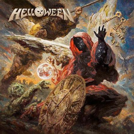 Helloween - Helloween 2LP