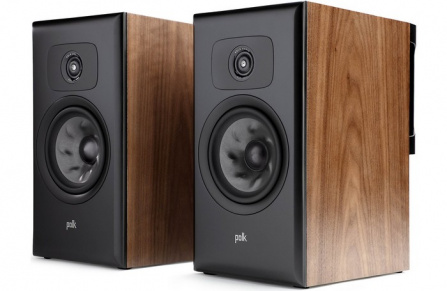 Polk Audio Legend L200 Brown