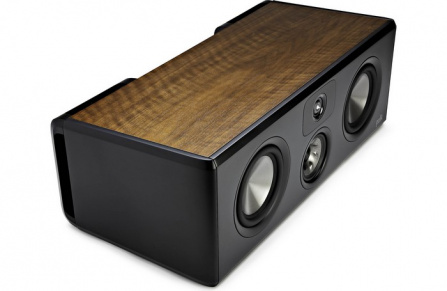 Polk Audio Legend L400 Brown