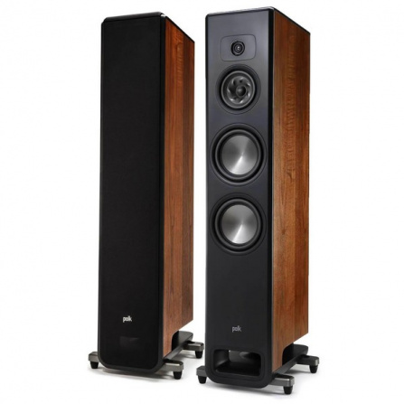 Polk Audio Legend L600 Brown
