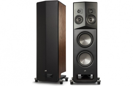 Polk Audio Legend L800 Brown