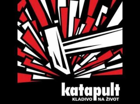 Katapult - Kladivo Na Život LP