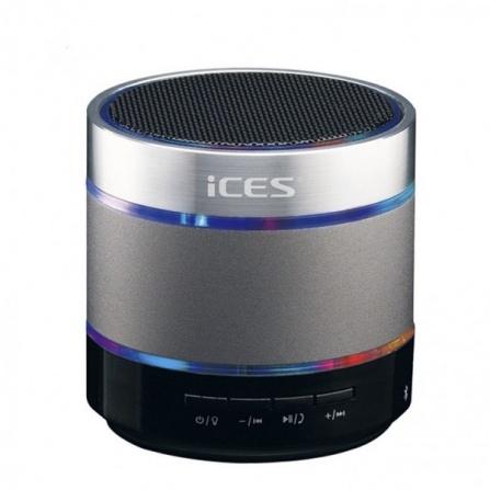 Ices - IBTS 6