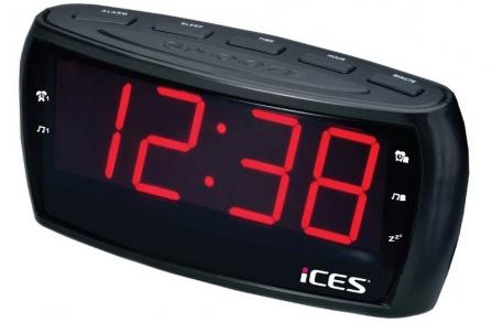Radio-budík Ices ICR-230-1