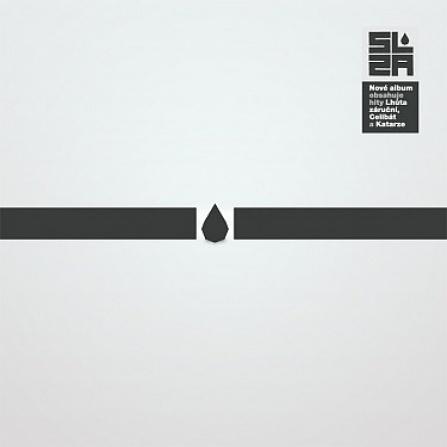 Slza - Katarze CD