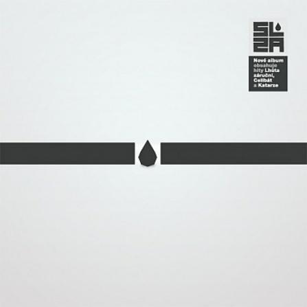 Slza - Katarze LP