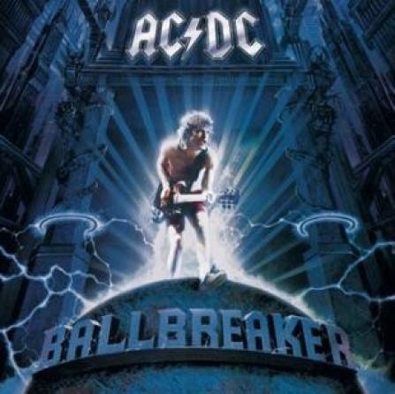 Ac/Dc - Ballbreaker LP