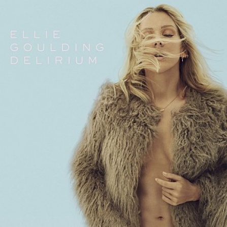 Ellie Goulding - Delirium CD