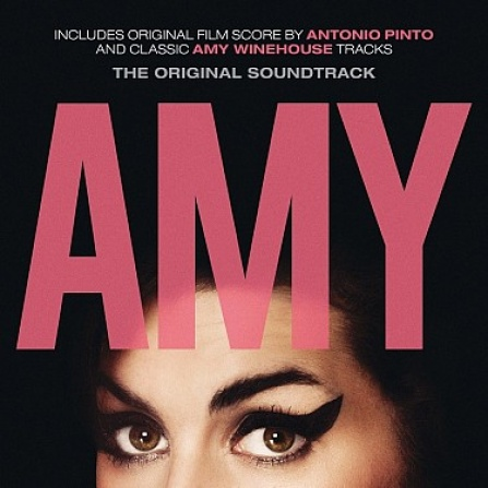 Amy Winehouse - Amy CD