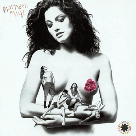 Red Hot Chili Peppers - Mother´s Milk CD