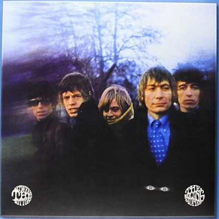 Rolling Stones - Between The Buttons LP
