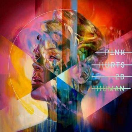Pink - Hurts 2B Human CD