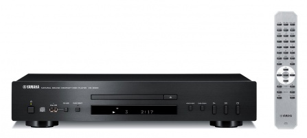 Yamaha CD-S300 - Black