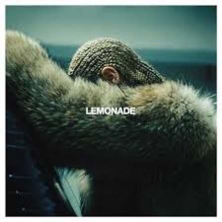 Beyonce - Lemonade 2LP