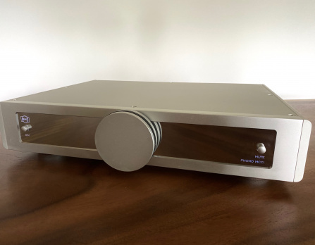 B.M.C. Audio Phono MCCI - bazar