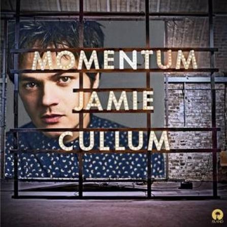 Jamie Cullum - Momentum LP (2)