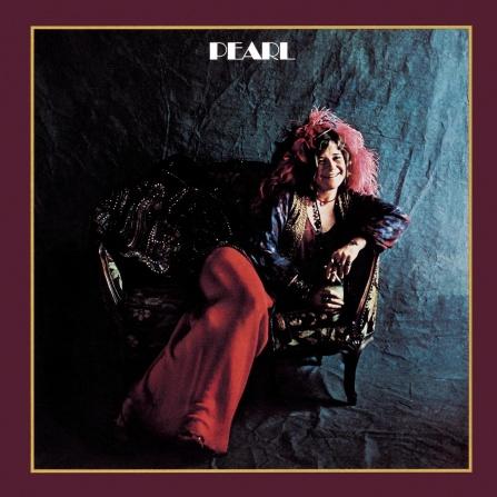 Janis Joplin - Pearl LP