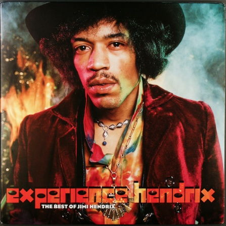 Jimi Hendrix - Experience Hendrix: the Best of 2LP