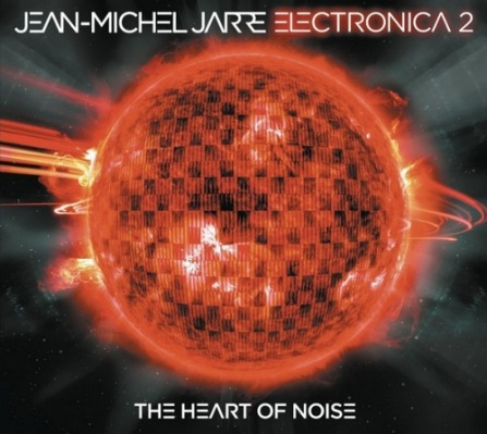 Jean Michel Jarre - Electronica 2 CD