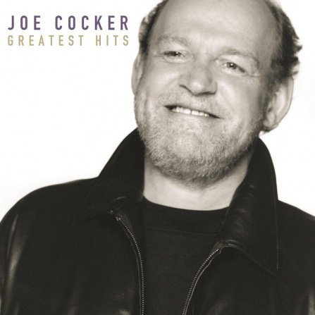 Joe Cocker - Greatest Hits 2LP