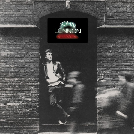 John Lennon - Rock ´N´ Roll LP
