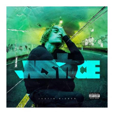 Justin Bieber - Justice LP