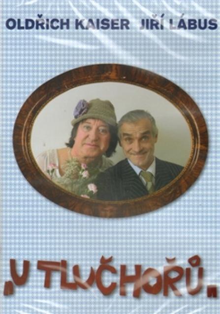Kaiser & Lábus - Tlučhořovi DVD