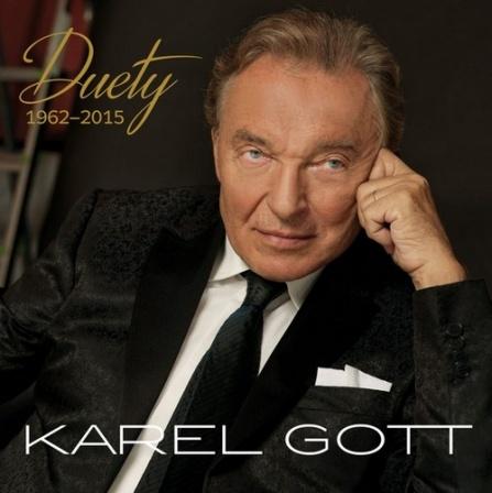 Karel Gott - Duety CD (5)