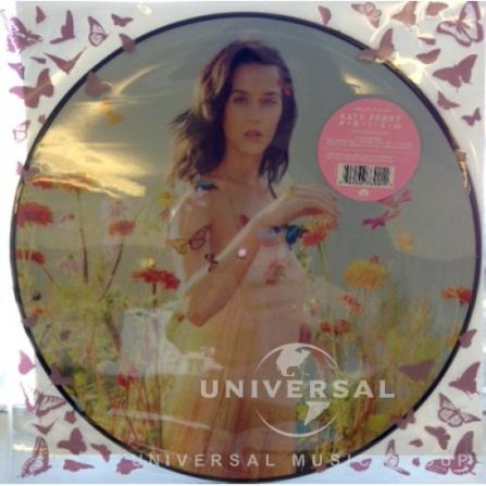 Katy Perry - Prism (2LP)