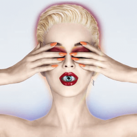 Katy Perry - Witness CD