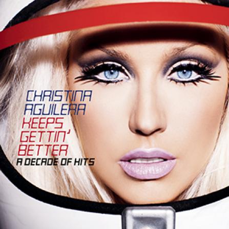 Christina Aguilera - Keeps Gettin´ Better