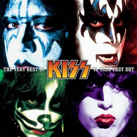 Kiss - The Very Best Of CD