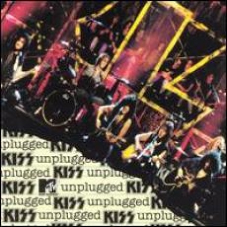 Kiss - MTV Unplugged 2LP