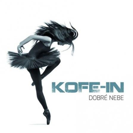 KOFE-IN - Dobré nebe CD