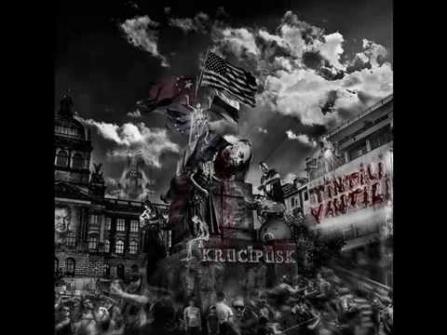 Krucipüsk - Tintili Vantili CD