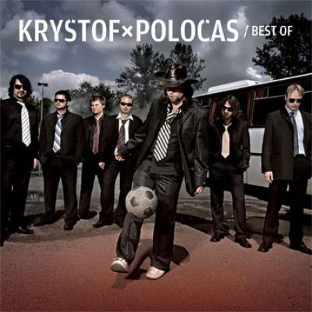 Kryštof - Poločas 2LP