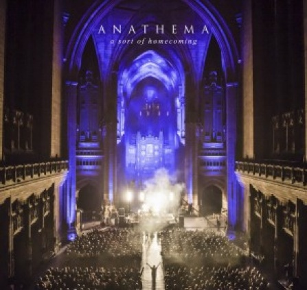 Anathema - A Sort Of Homecoming (3LP)