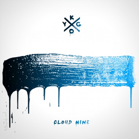Kygo - Cloud Nine 2-LP