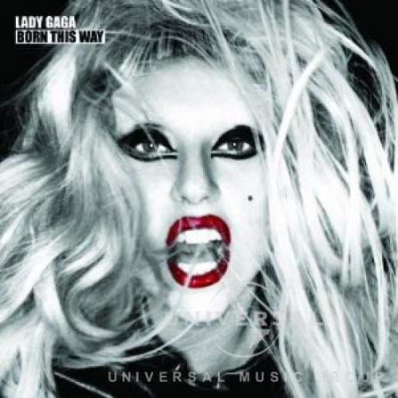 Lady Gaga - Born This Way LP (2)