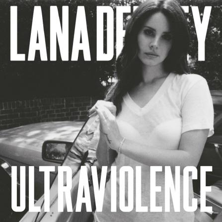 Lana Del Rey - ULTRAVIOLENCE LP (2)