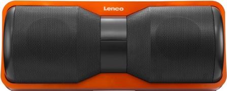 Lenco Boost 4-BT