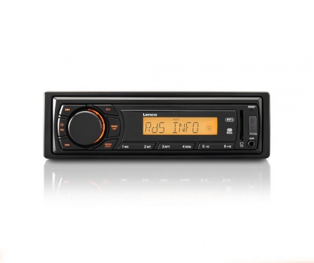 Autoradio Lenco CS 410