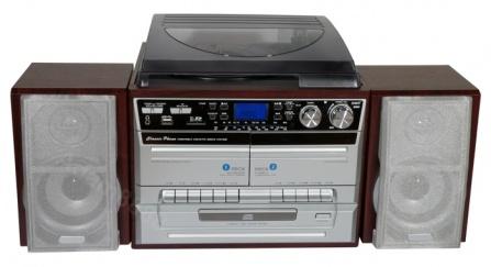 Mikro systém Lenco TCD 990