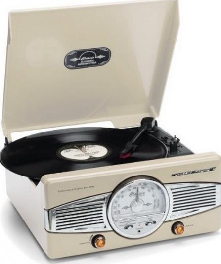 Gramofon Lenco TT 28 C