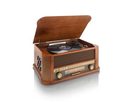 Gramofon Lenco TCD-2500