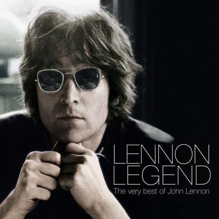Jonh Lennon - Legend CD