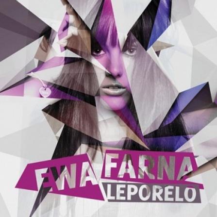 Ewa Farna - Leporelo CD